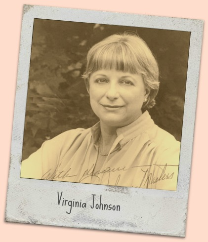 Virginia Johnson