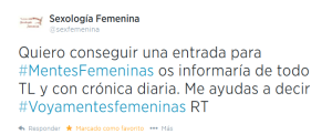 TuitMentesFemeninas