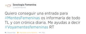 TuitMentesFemeninas